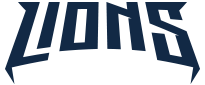 LIONS | E-Sport des TuS Hackenbroich e.V. Logo